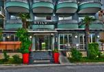 Hôtel Larissa - Studio Hotel Stilvi-3