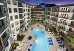 Hôtel Smyrna - Ch Atlanta - Sandy Springs-3