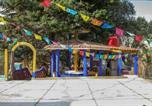 Location vacances Tuxtla Gutiérrez - Casa Vacacional en la Montaña-2
