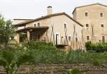 Location vacances Porqueres - Casa Rural Can Cargol-1