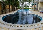 Hôtel Mombasa - Lido Beach Resort-3