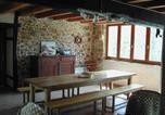 Location vacances Roussines - Maison de Vacances Dordogne-Périgord-2