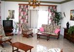 Location vacances Es Canar - Hostal Flamingo-2