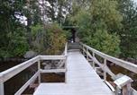 Location vacances Kouvola - Saaramaa Camping-4