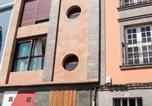 Hôtel Firgas - La Volpe Rossa B&B-1