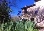 Location vacances Piegaro - Agriturismo La Sirosa-1