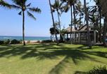 Location vacances Sukawati - Villa Samudra Luxury Beachfront-2