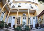 Hôtel Namazgah - Antikhan Hotel-4