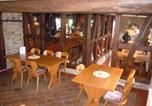 Hôtel Meersburg - Landgasthof Zur Untermühle-4