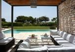 Location vacances Ghazoua - Villa L'Oiseau Bleu-1
