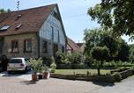 Location vacances Bad Mergentheim - Holiday home Petra-3