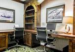 Hôtel Sumter - Comfort Suites Sumter-3
