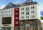 Hôtel Cologne - Hotel zur Malzmühle-1