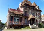 Location vacances Benerville-sur-Mer - Villa Ivy-1