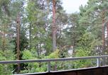 Location vacances Naantali - Two bedroom apartment in Turku, Kivilinnankatu 8 (Id 11079)-1