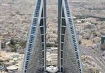 Hôtel Al Hidd - Marriott Executive Apartments Manama, Bahrain-3