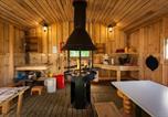 Location vacances Petäjävesi - Lemettilä Cottages-2