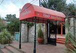 Hôtel San Luis - Hotel Cruz de Piedra-4