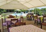 Location vacances Orte - Le Nebbie di Avalon Club Country House De Charme-4