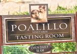 Location vacances Atascadero - Villa Vino at Poalillo Vineyards-3