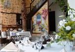 Hôtel Tuzcular - Agatha Lodge & More-2