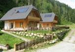 Location vacances Turnau - Ferienhäuser Pretalhof-4