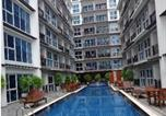 Hôtel Pattaya - The Avenue Residence Condominium-4