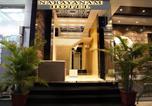 Hôtel Bûndî - Hotel Narayanam-1