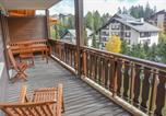 Location vacances Crans-Montana - Appartement Beaupré 7-4