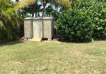 Location vacances Key West - Mi Casa de Copa D'oro-4