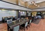 Hôtel Shipshewana - Hampton Inn & Suites Middlebury-2