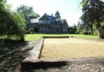 Location vacances Tenneville - Manoir Des Ardennes-1