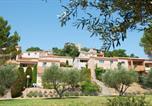 Location vacances Cabrières-d'Aigues - Le Verdon