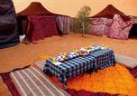 Camping Erfoud - Merzouga Desert Camp-3