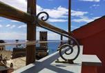 Location vacances Monterosso al Mare - Torre Baciuga-4