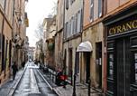 Location vacances Le Tholonet - Aix-en-Provence Location Appartement Guillermo Garcia-2