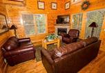Location vacances Pigeon Forge - Second Nature by Majestic Mountain Vacations-4