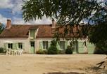 Location vacances Saint-Benoît-sur-Loire - Maison De Vacances - Beauchamps-Sur-Huillard-3