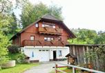 Location vacances Sankt Blasen - Apartment Anja-3