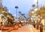 Location vacances Marina del Rey - Corporate Suites - Walk to Famous Venice Beach Boardwalk-1