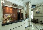 Hôtel Klang - Oyo Rooms Klang Centre Point-3