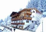 Location vacances Gerlosberg - Apartment Alpin 2-3