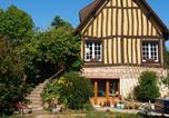 Location vacances Omonville - Le Pré Sainte-Anne-3