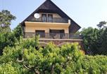Location vacances Balatongyörök - Villa Vonyarcvashegy-1
