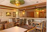 Hôtel Hope Hull - Candlelight Inn & Suites - Montgomery-4