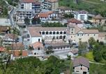 Hôtel Manocalzati - Motel Borgo San Leucio-2