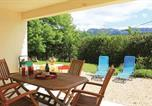 Location vacances Saou - Studio Apartment in Pont de Barret-4