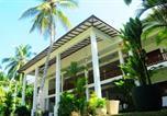 Hôtel Koggala - Hotel Kinri - Habaraduwa, Galle.-4