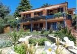 Hôtel Ospedaletti - B&B La Mimosa del Golfo-2