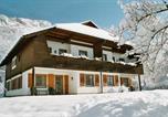 Location vacances Bad Bleiberg - Jagawinkel-Wohnung-5-1
